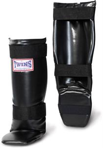 Twins Synthetic Shin/Instep Guards